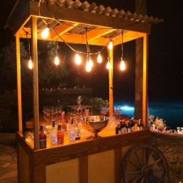 Inventory rental- Restaurant Gusar